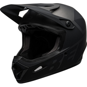 Bell Transfer Casco, matte black